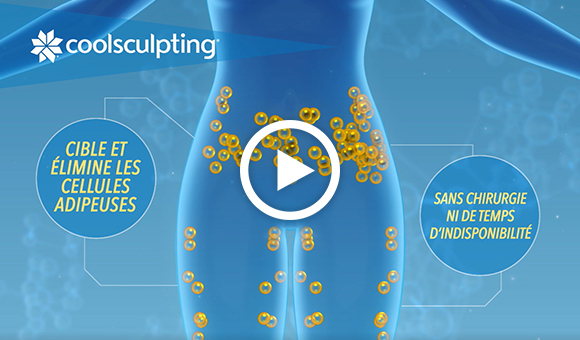 Centre de cryolipolyse coolsculpting à Paris - Esthemed Paris